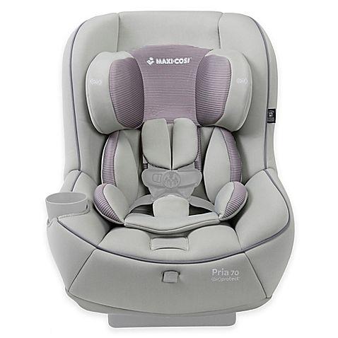 Maxi-Cosi® Pria™ 70 Car Seat Pad Fashion Kit in Pink Berry
