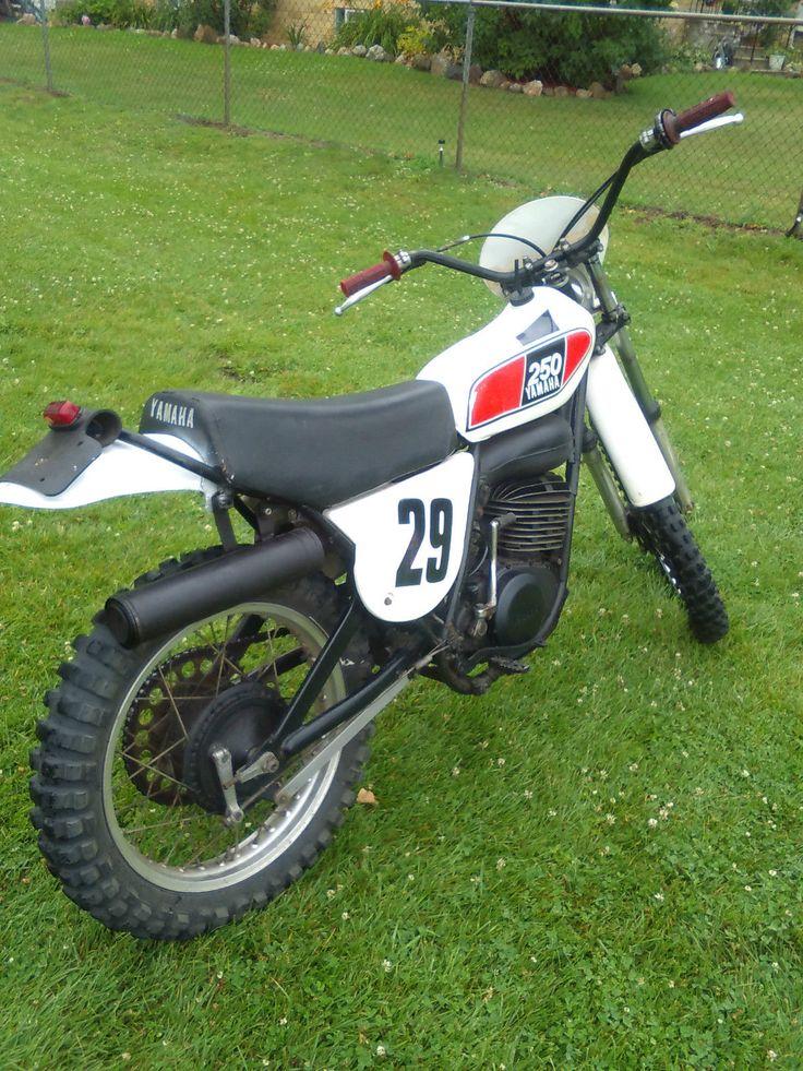 Yamaha P F