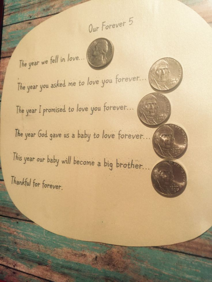 Five Year Anniversary Gift/Custom gift/Wedding gift/Gift for husband/Gift for wife/Five years/nickel gift/Framed gift/gift for couple by ShugahandTales on Etsy https://www.etsy.com/listing/470277438/five-year-anniversary-giftcustom