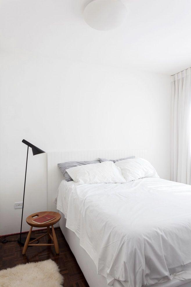 Agua Verde Apartment – это квартира в Curitiba, Бразилия от Leandro Garcia.