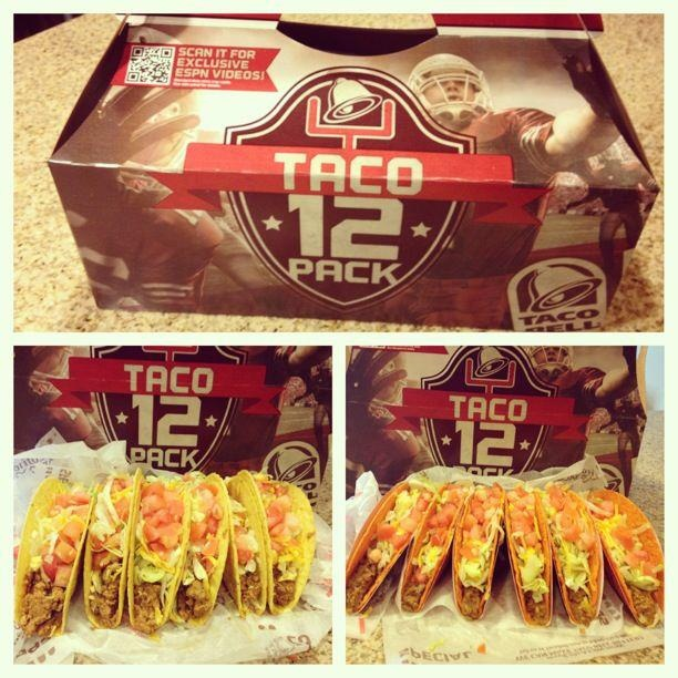 I still eat at Taco Bell Raw as hell . : taco bell big boxes - Aboutintivar.Com
