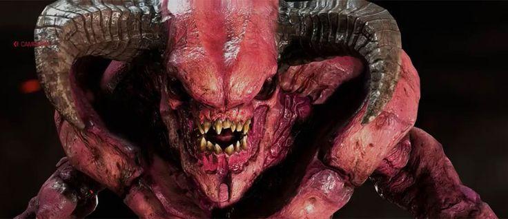Doom es la serie que popularizó al FPS, en 2016 regresó con bombo y platillo con un título que, para muchos, debió ser el GOTY, y la verdad está...