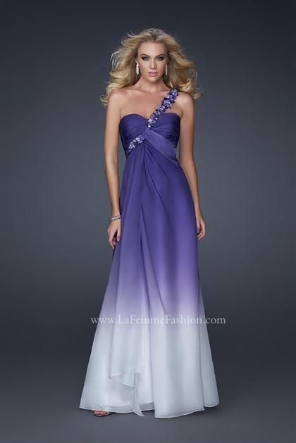 La Femme 17182 at Prom Dress Shop