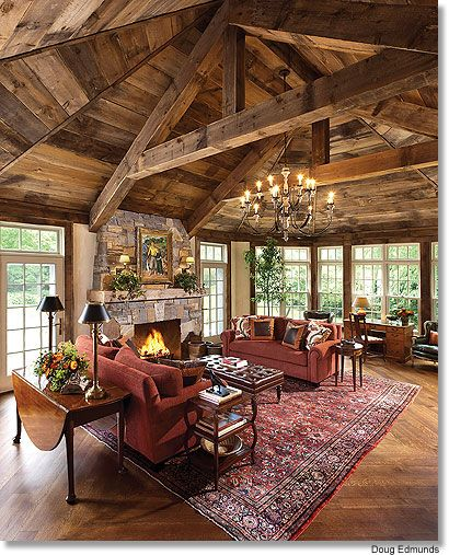 Style Decorating Country Ideas Home