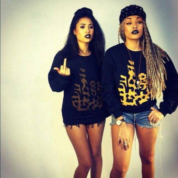 Dope sweaters