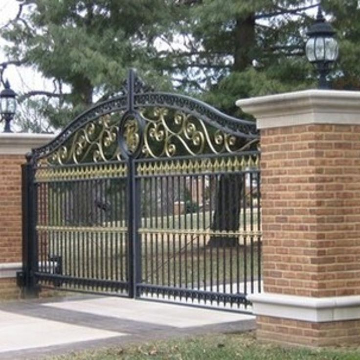 Get Access to a Wide Range and Styles of Gates for Installations