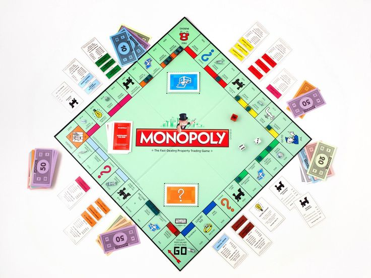 Poverty Games, Part 5: Inequality Monopoly | Active Learning in Political Science ©