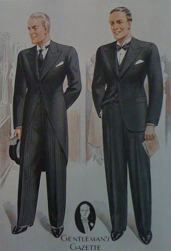 30s Mens fashion - Google Search
