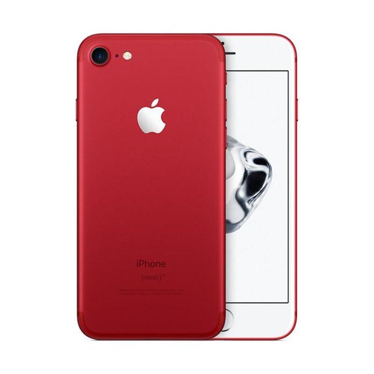 Kredit Apple iPhone 7 128GB Red Edition mudah,murah dan proses cepat.Selalu ada promo menarik.Proses kurang dari 30 menit,Cek juga cicilan murahnya disini.