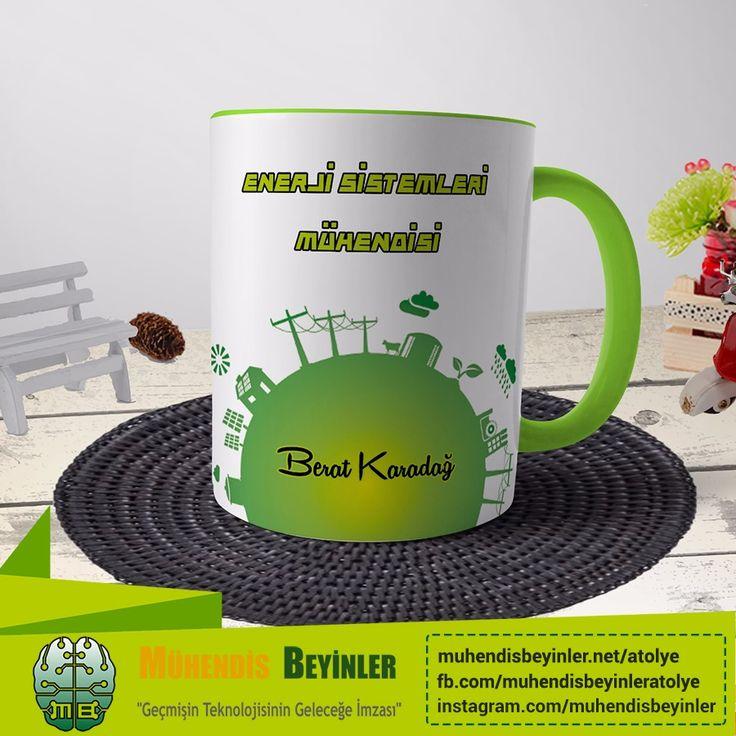 enerji sistemleri mühendisi Kupa Bardak