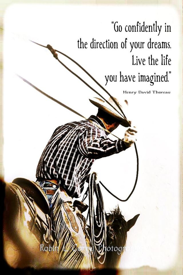 cowboys...live the life you have imagined