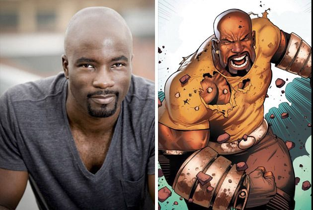 Marvel today officially confirmed Deadline'sscoop that The Good Wife's Mike Colter will play Luke Cage opposite Krysten Ritter's Jessica Jonesin A.K.A. Jessica Jones, Marvel's second 13-episode s...