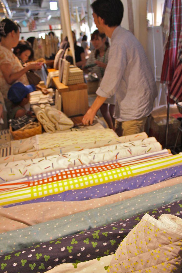 tomotake : muddy works : tokyo craft guide