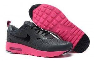 Grossisti grigio scuro nere rosa scarpe da ginnastica nike air max thea donna a basso prezzo italia