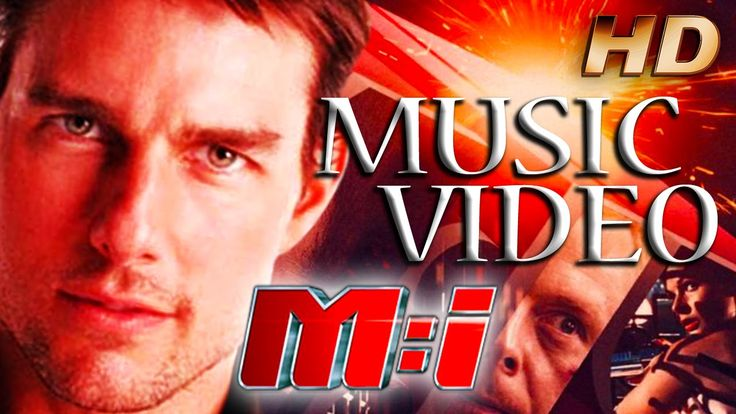 Mission Impossible ~ Theme Song ( Music Video ) - YouTube