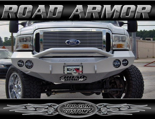 04 ford excursion: