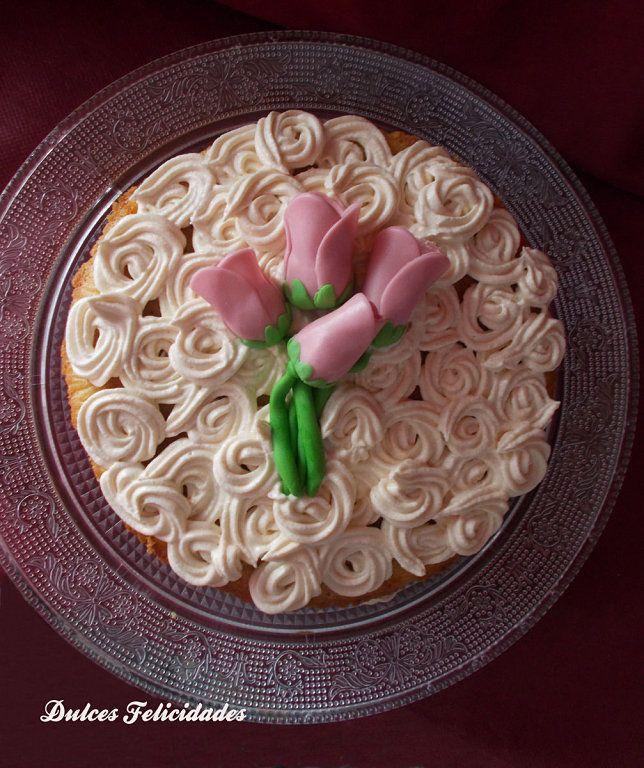 Tarta de calabaza y crema de queso a la canela | Cocinar en casa es facilisimo.com