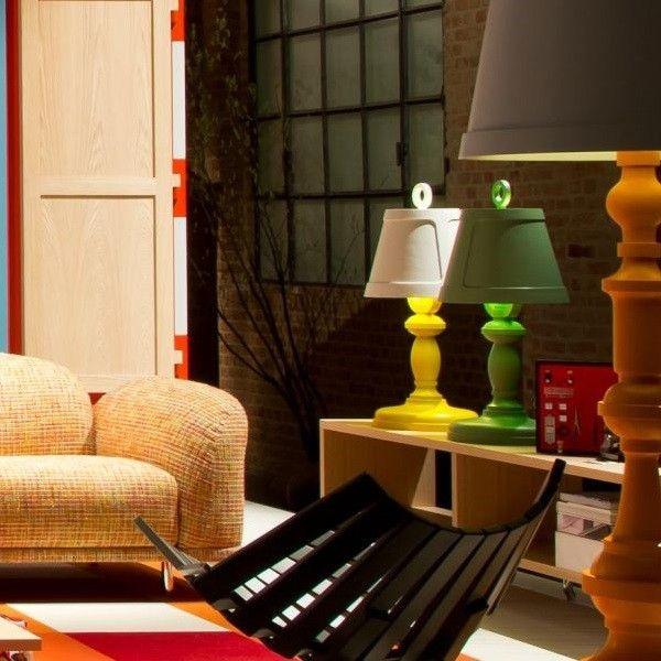 30 best Lucretia Lighting Table Lamps images on Pinterest