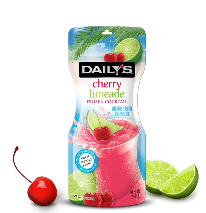 Daily S Ready To Drink Frozen Margarita Pomegranate Acai: Frozen Cocktails, Dailys Cocktails