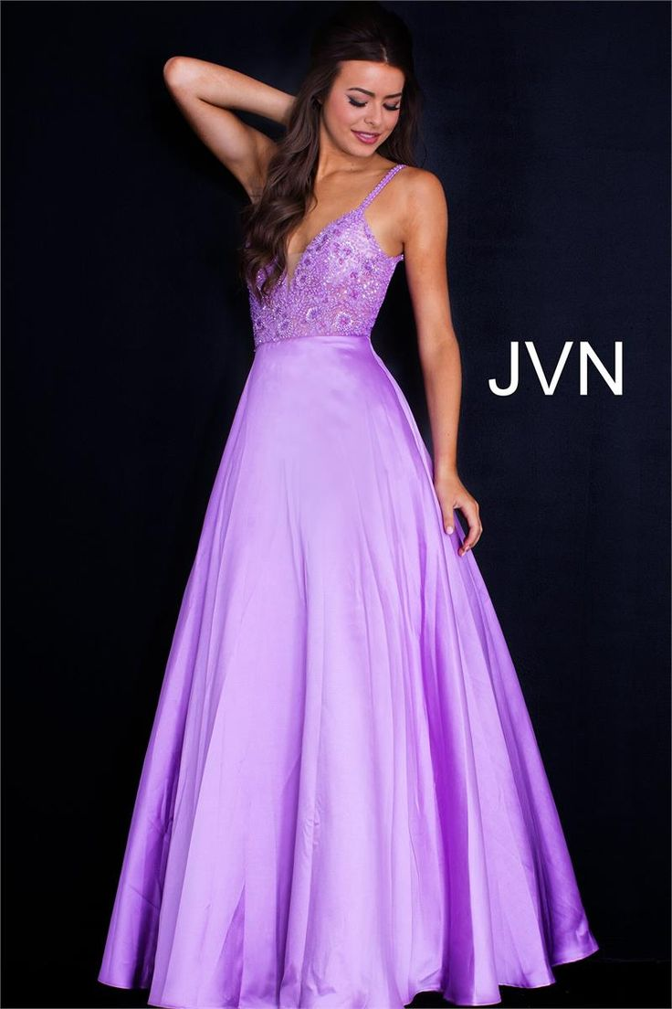 286 mejores imágenes de JVN by Jovani Dresses en Pinterest | Vestido ...