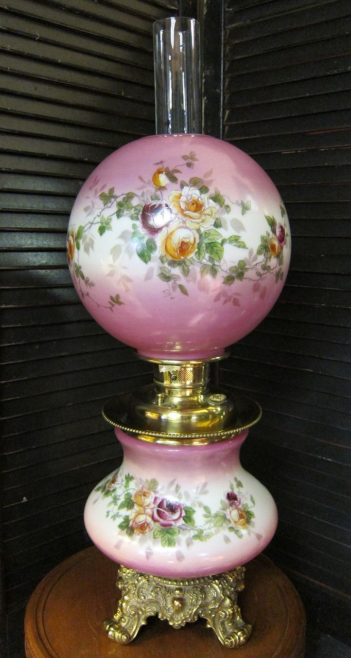 17 Best Ideas About Victorian Lamps On Pinterest
