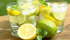 10 Benefícios de Tomar Água com Limão Todos os Dias