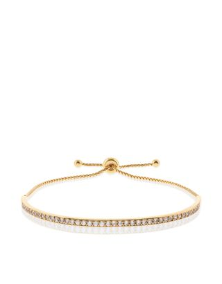 Sophia Crystal Friendship Bracelet