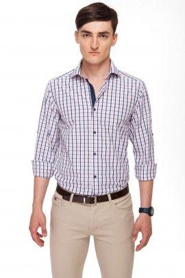 KOSZULA VIKTOR SLIM #shirt #pawo #fashion #ellegance http://sklep.pawo.pl