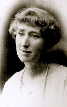 Effie Baker (1880-1968), Australian wildflower photographer, active in Bahá'i faith