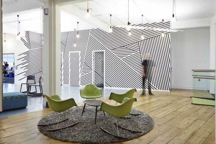 London ASOS Headquarters / MoreySmith