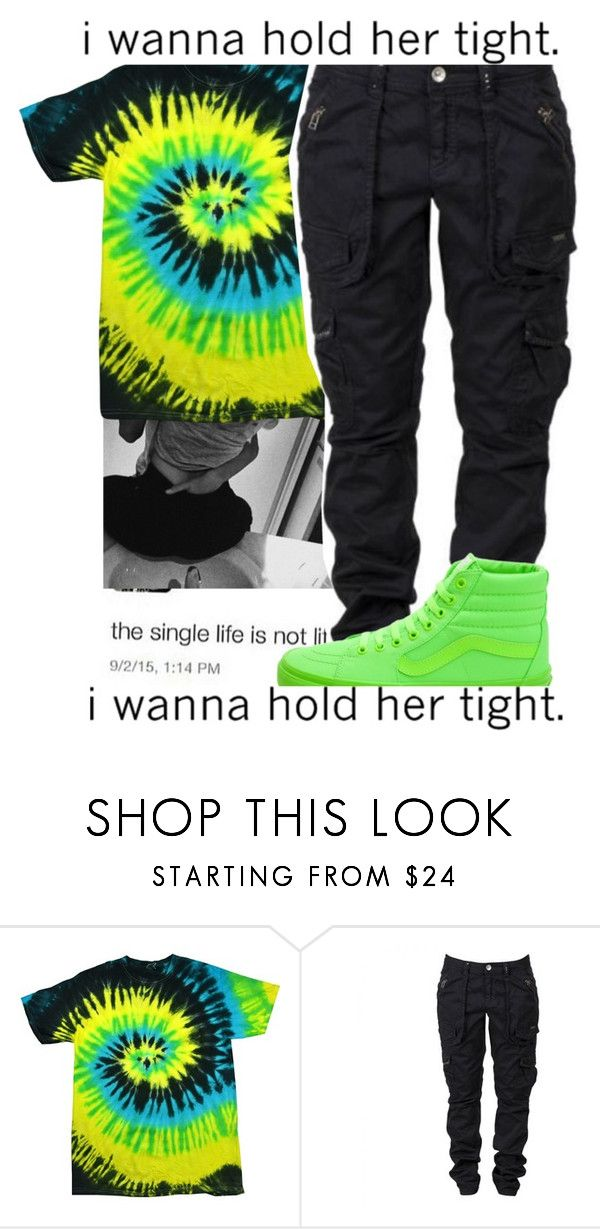 """""""Bounce"""" by grandpamaddz ❤ liked on Polyvore featuring Vans"""