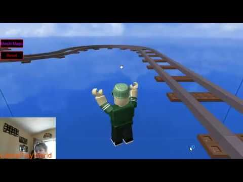 Lets Play Roblox Peanut and Pickle Cart Ride  Xbox 1