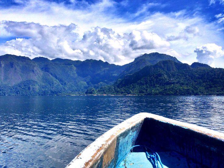 Seram Island, Central Molucas, Indonesia