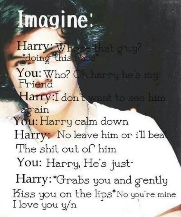 One Direction Very Dark Imagines