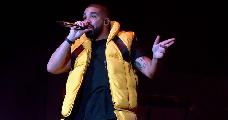 Listen to Drake's new song and check out some expensive turtlenecks