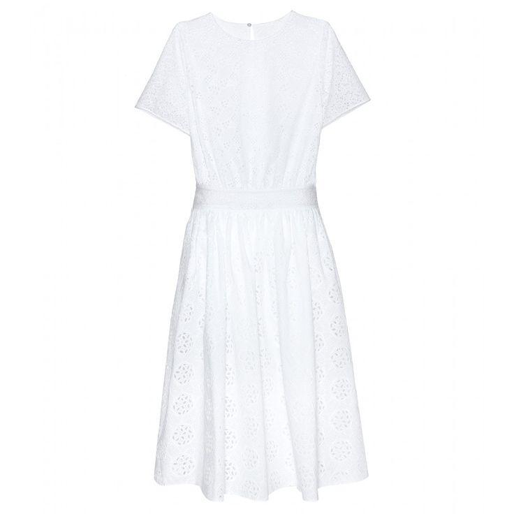 1000  ideas about White Cotton Dresses on Pinterest  Regency ...