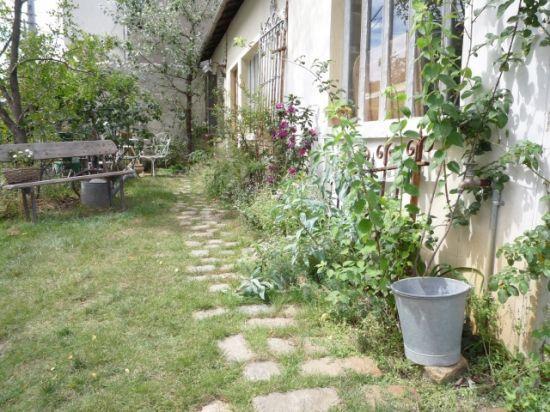 Les 1166 meilleures images du tableau terrasse sur for Brocante jardin anglais