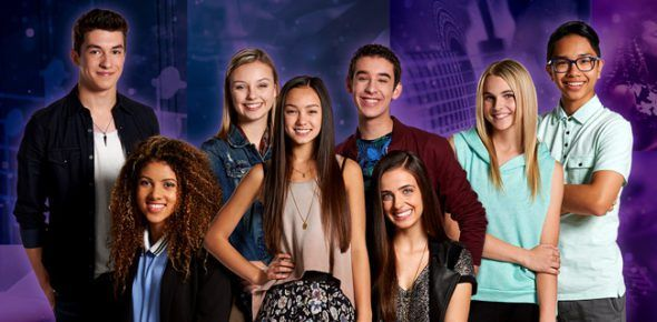 The Backstage TV show has been renewed for a second season on Family Channel (Canada). Will  Backstage be canceled or renewed for a second season in the US, on Disney Channel?