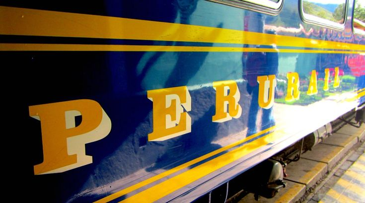 Peru Rail: How to book a train ticket to Machu Picchu