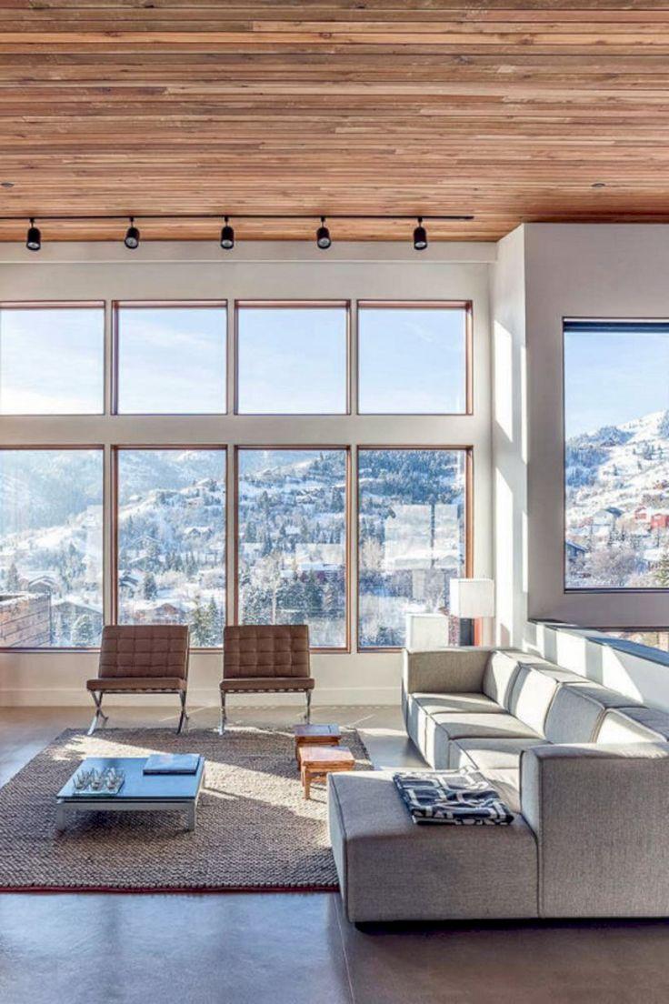 60 Modern Apartment With Minimalist Decoration