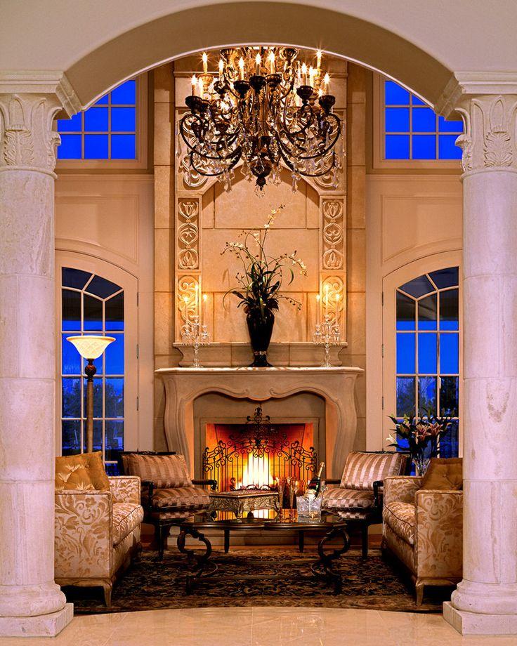 Fireplace Design fireplaces denver : 181 best Home ~Fireplaces~ images on Pinterest