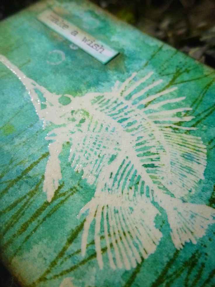 Words and Pictures: Who Can Resist PaperArtsy?