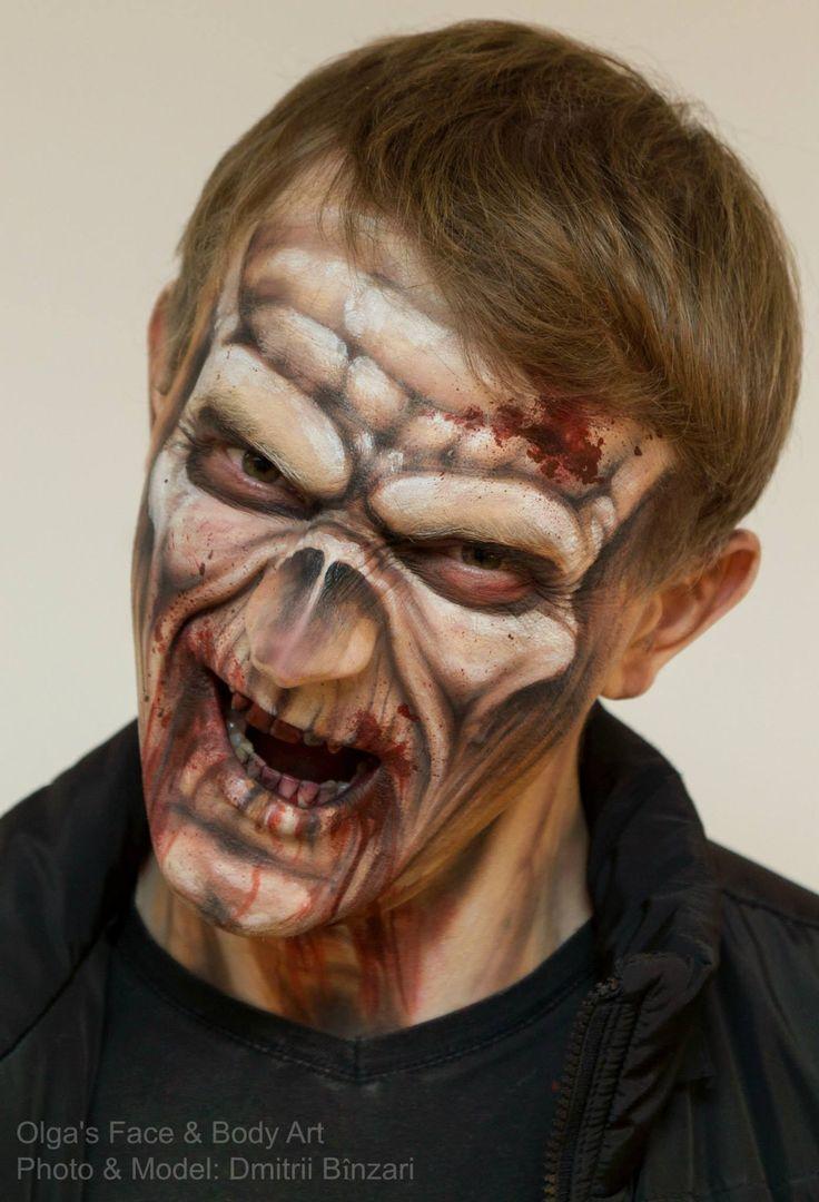 10 best Venom costume(Son) images on Pinterest