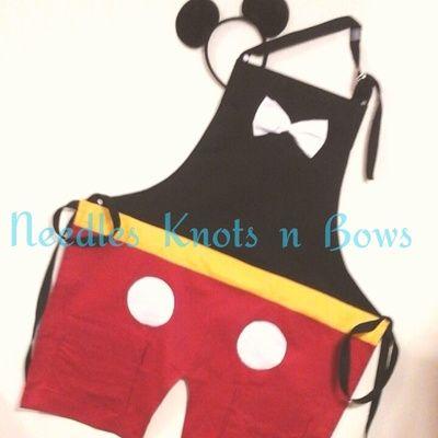 Best 25 Adult Mickey Mouse Costume Ideas On Pinterest