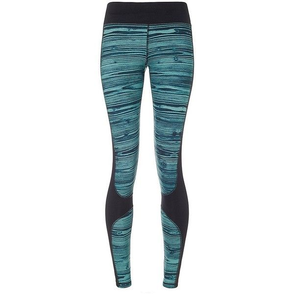 Sweaty Betty Shiva Yoga Leggings ($150) ❤ liked on Polyvore featuring activewear, activewear pants, woodstainteal and yoga activewear