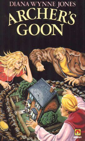 Diana Wynne Jones: Archer's Goon