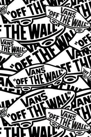 Vans Wallpaper | my head space | Iphone wallpaper ...