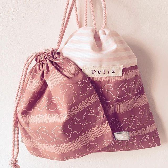 Ancora per Delia che fra poco arriverà...#smallbag e #medibag pronte per la nursery dell'ospedale.  Waiting Delia again; she'll come soon! Smallbag and medibag ready for the nursery of the hospital. #newborns  #kid #kids #newmum #fashionkids_and_moms #crencyideas #mamme #babygirl #bebe #bags #borsette #sacchettini #momandme #bimbifashion #momlifestyle #bok_mag #handmadewithlove