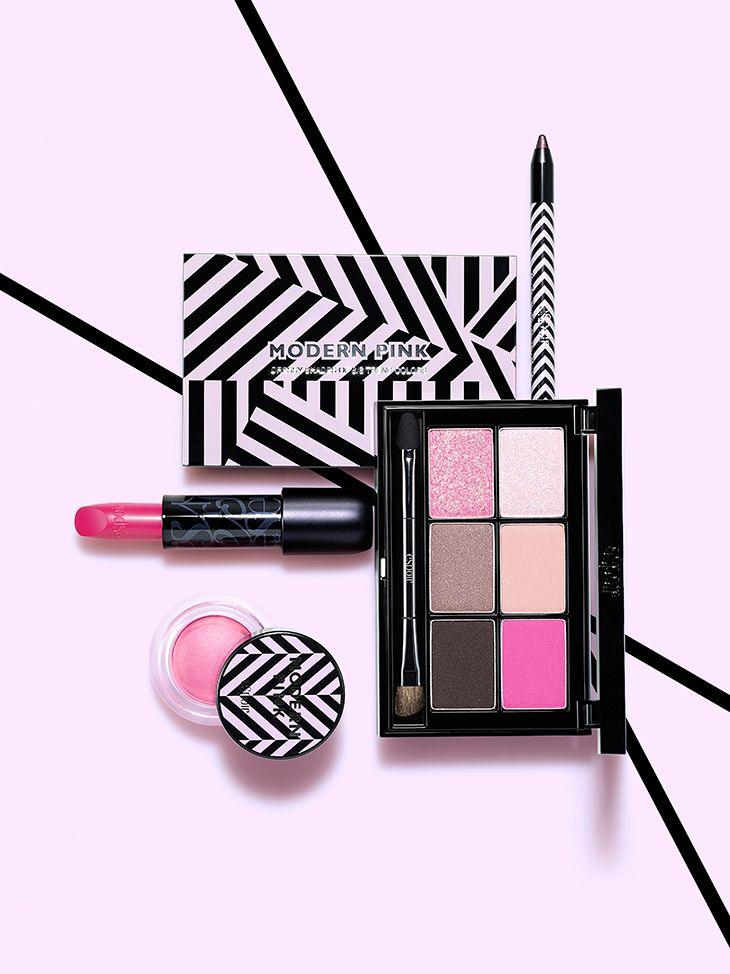 가장 모던한 핑크를 <br/>제안합니다. — AMOREPACIFIC design lab