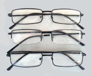 3 High Quality Reading Glasses Metal Frame Spring Temples Frame Colors May Vary 2.50 by Vary. $12.99. 3 Randome Pairs Of Reading Glasses 2.50. Metal Frames With SPRING HINGE Temples.. Frame Colors May vary.. High Quality Glasses On Sale. Best Quality Optical Unisex Glasses.. 3 Random Pairs of Metal Frame Optical Reading Glasses 2.50. Frame Colors may Vary.